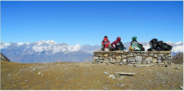 NEPAL AS A TOURIST COUNTRY