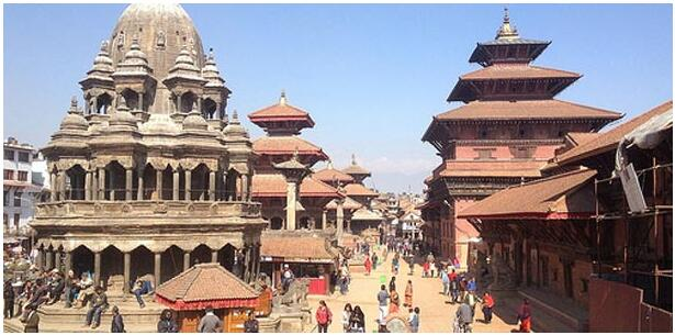 TRAVEL DESTINATIONS IN NEPAL