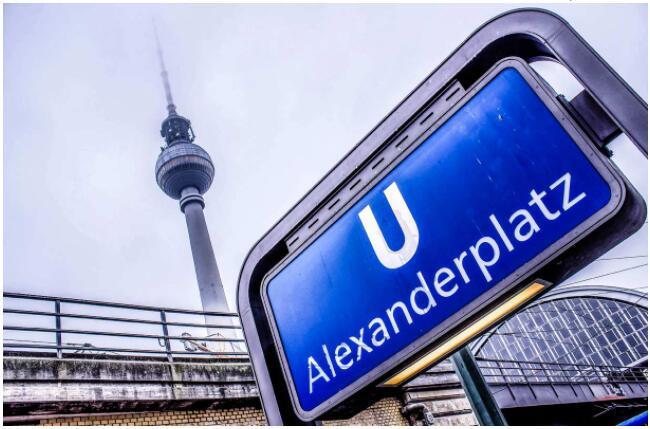 ATTRACTIONS OF BERLIN