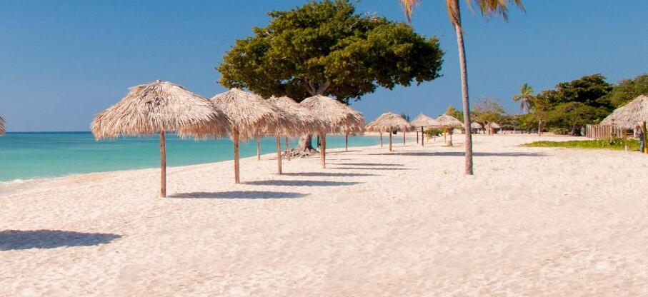 Punta Cana Weather Monthly Overview