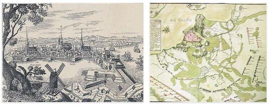 Stralsund's History