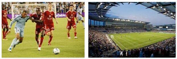 U.K. Sporting Events