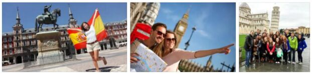 Semester Abroad in Spain